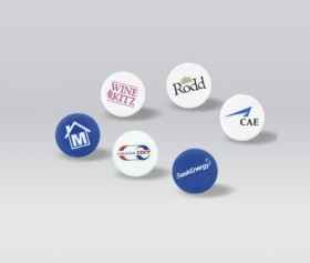 Promotional products: Golf Ball Marker