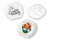 Promotional products: Safety plug