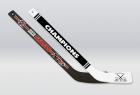 "Promotional products: 17-1/2"" Player hockey stick"