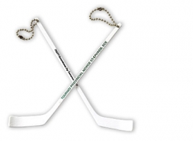 "Promotional products: 7"" Player hockey stick"