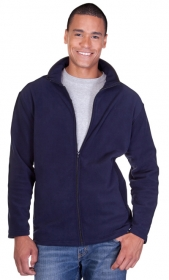 Promotional products: Mens Microfleece Jacket