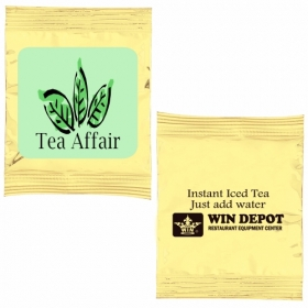 Promotional products: Iced tea mix
