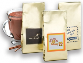 Promotional products: Hot chocolate - 8 oz.