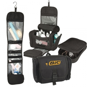 Promotional products: The Vertical II - Toiletry Case