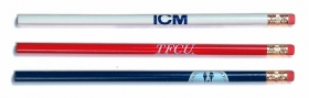 Promotional products: Pencils-round