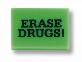 Promotional products: Erasers