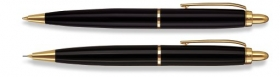 Promotional products: Paper mate professional series persuasion gt ball pen/pencil set
