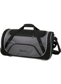 Promotional products: Gear Rolling Duffel