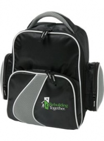 Promotional products: Extreme Golf Shoe Bag