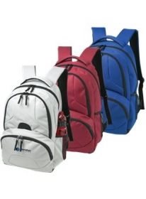 Promotional products: Patton Daypack