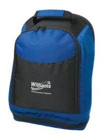 Promotional products: Deluxe Shoe Bag