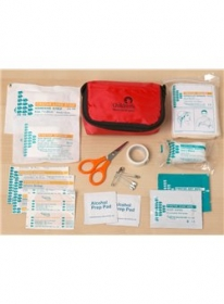 Promotional products: 24pc First Aid Kit
