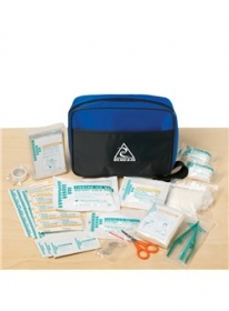 Promotional products: 48pc First Aid Kit