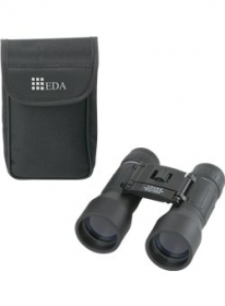 Promotional products: Delta Compact Binoculars (10 x 42mm)