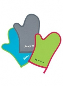 "Promotional products: 12"" Neoprene Oven Mitt"