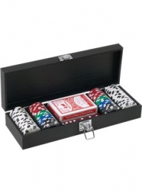 Promotional products: 100 pc Poker Set