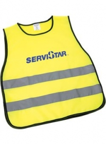 Promotional products: Safety Vest (XL)