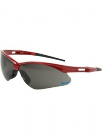 Promotional products: Bouton Anser Grey Glasses
