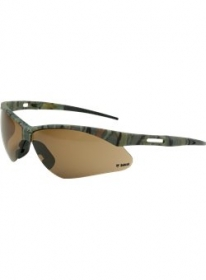 Promotional products: Bouton Anser Brown Glasses