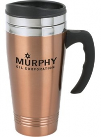 Promotional products: 14 oz Travel Mug