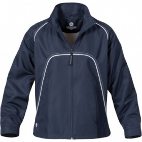 Promotional products: HOTLIST WOMEN'S EPIC ATHLETIC JACKET