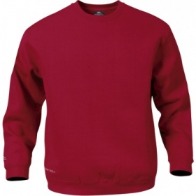 Promotional products: HOTLIST YOUTH FLEECE CREW PULLOVER