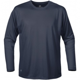 Promotional products: YOUTH STORMTECH H2X-DRY® L/S JERSEY
