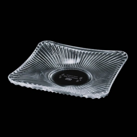 Promotional products: Devon Square Plate - 6½""