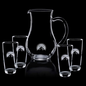 Promotional products: Carberry 43oz Pitcher