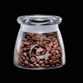 Promotional products: Vaughan Jar & Lid