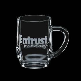 Promotional products: Haworth 10oz Mug