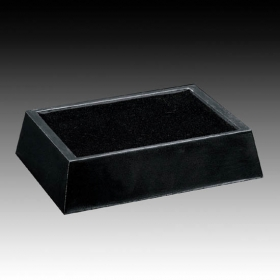 "Promotional products: Norwich Base - Rect 2-3/8"" x 3½"""