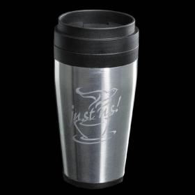 Promotional products: Ventura Tumbler - 16oz S/S Plastic Liner