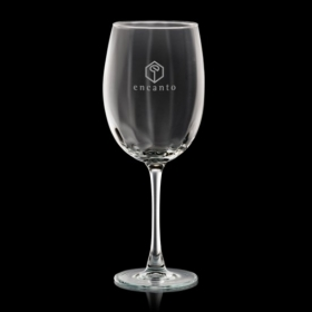 Promotional products: Michela 19oz Wine
