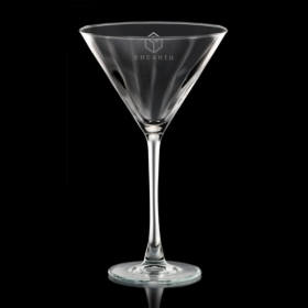 Promotional products: Michela 10oz Martini