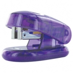 Promotional products: Mini stapler with staple remover & colored staples
