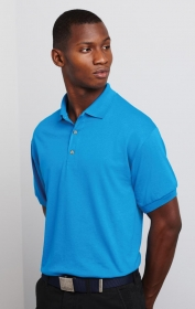 Promotional products: S/s Jersey Polo