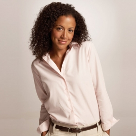 Promotional products: Super soft dress shirt
