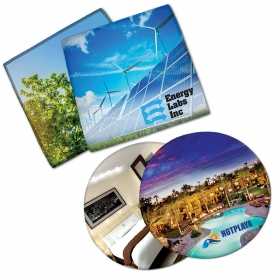 "Promotional products: Duo Cloth - 4""X7"" PAD PRINT"