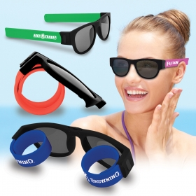 Promotional products: Slap Sunglasses