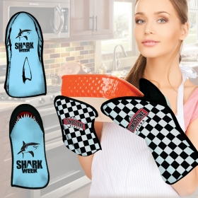 Promotional products: Oven Mitt
