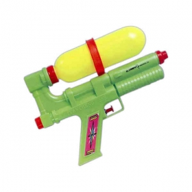 Promotional products: Large tanker style water gun.