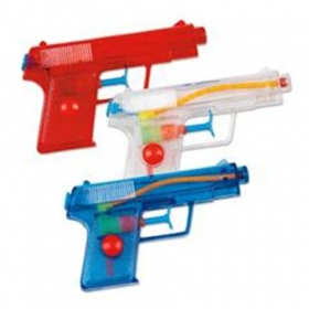 Promotional products: Tanker style water gun